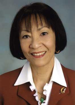 Patricia Jang