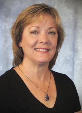 Mary Ellen Grass
