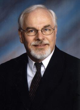 Richard Terry Gillespie