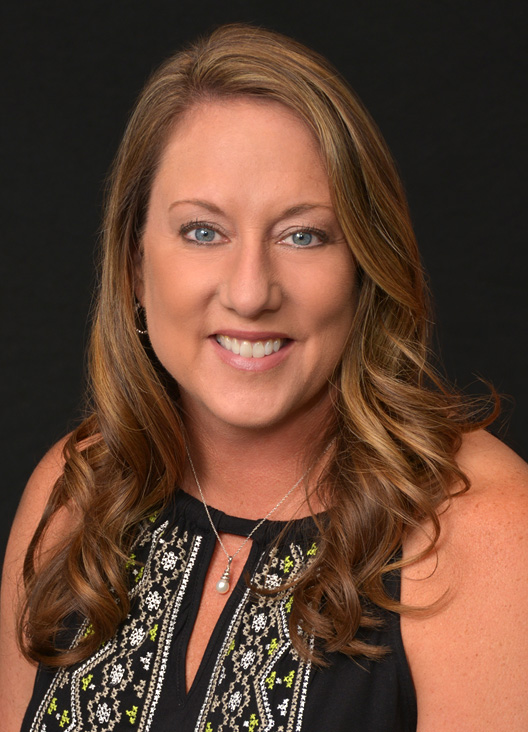Stephanie Bruner