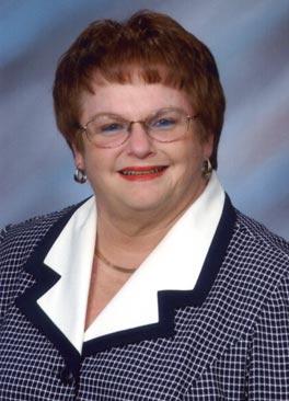 Patricia Rosenbaum