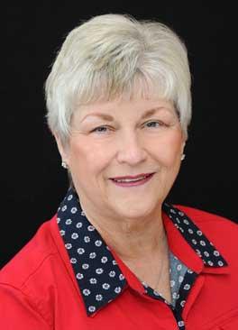Lynette Peddicord
