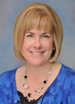 Janell Stuckwisch