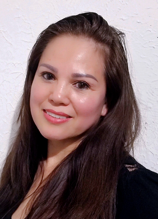 Joanna Ngo