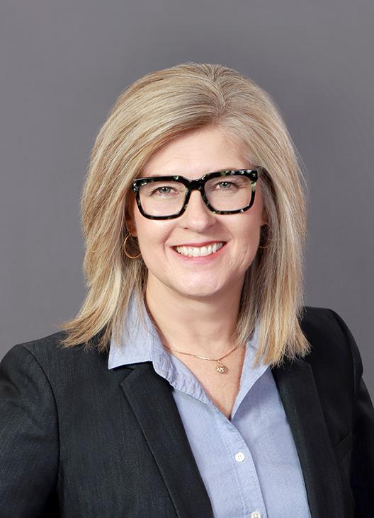 Charlene Bren