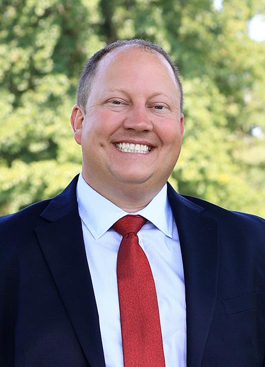 Brad Sanders