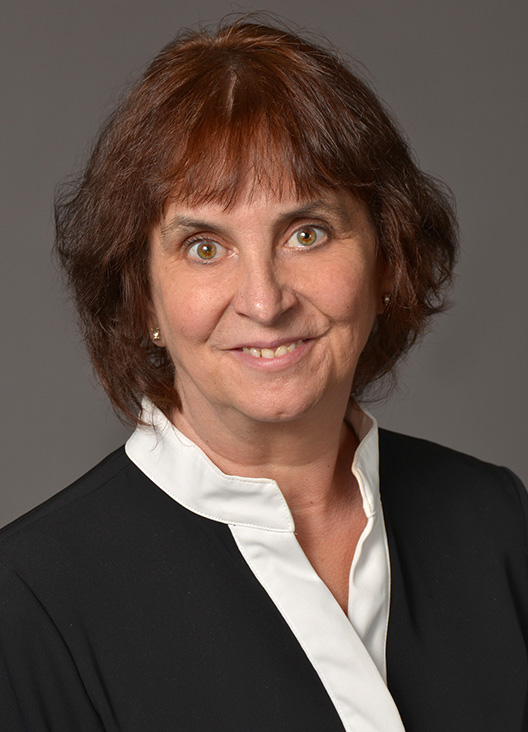 Sandra Stohs
