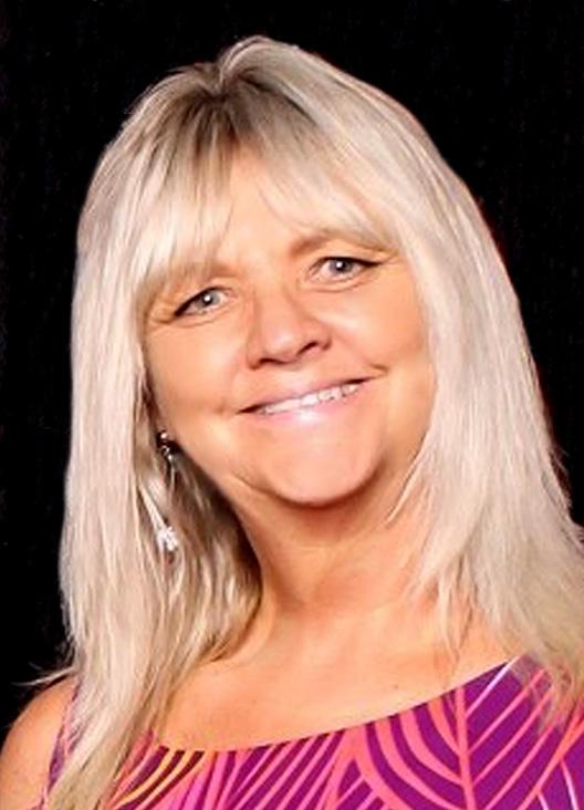 Lori Pike