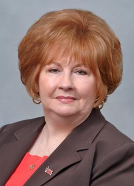 Rita Krasnonski