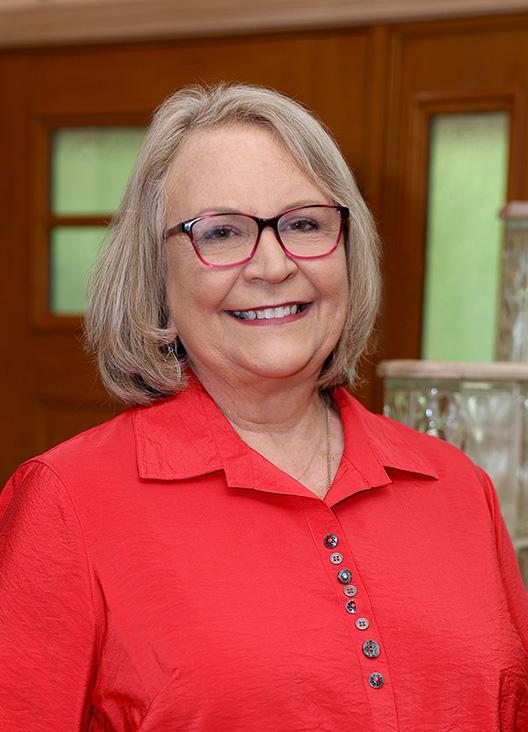 Cathy Strief