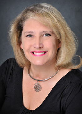 Christina McElfresh