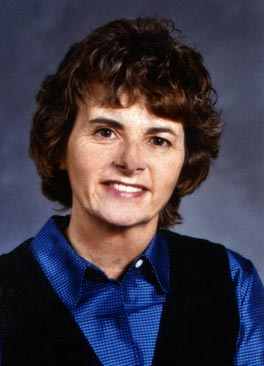 Patti Miller