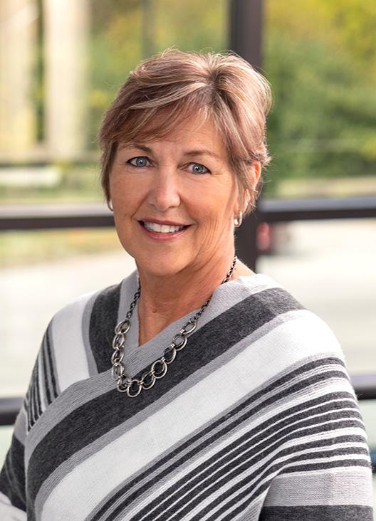Mary Rife
