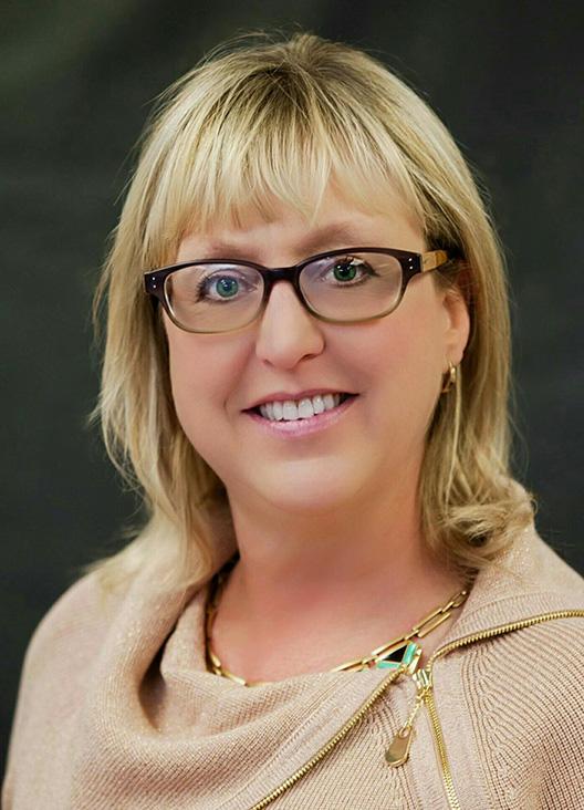 Karen Mogul