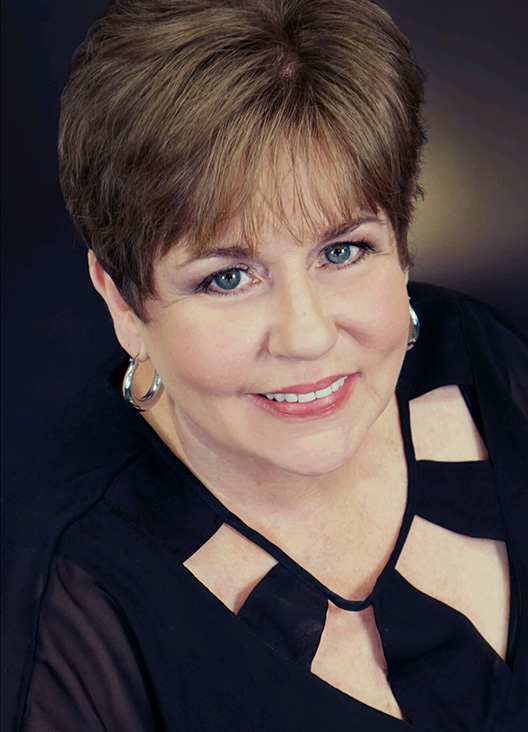 Judy Mills-Murphy