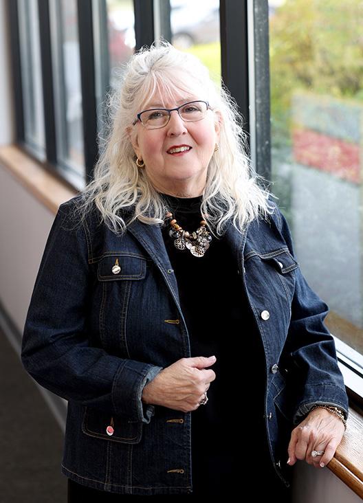 Teresa Durbin