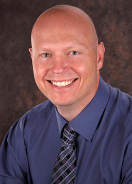 L. Steve Adams