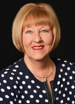 Pamela Strickfaden