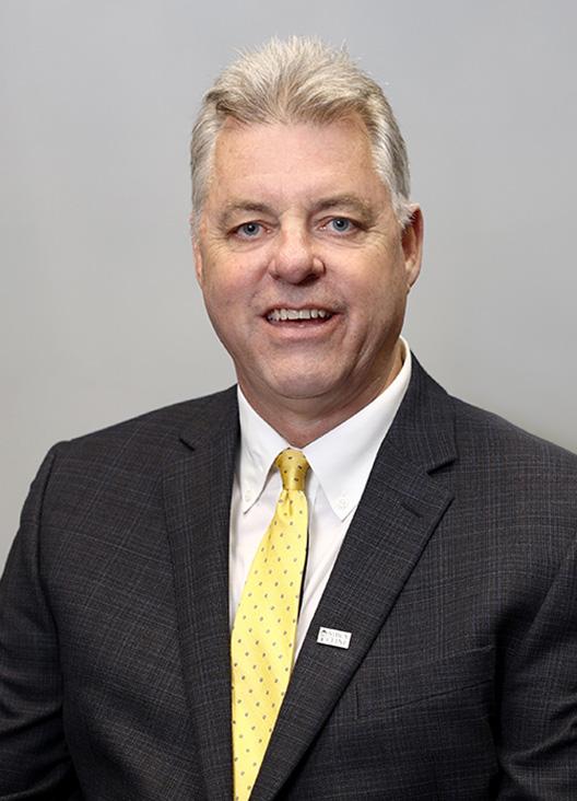 J. Michael Pierson