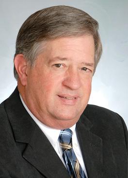 Ronald Bertling