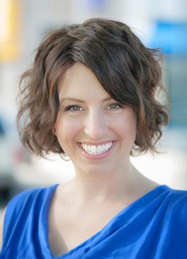 Lisa Belinky Crawford