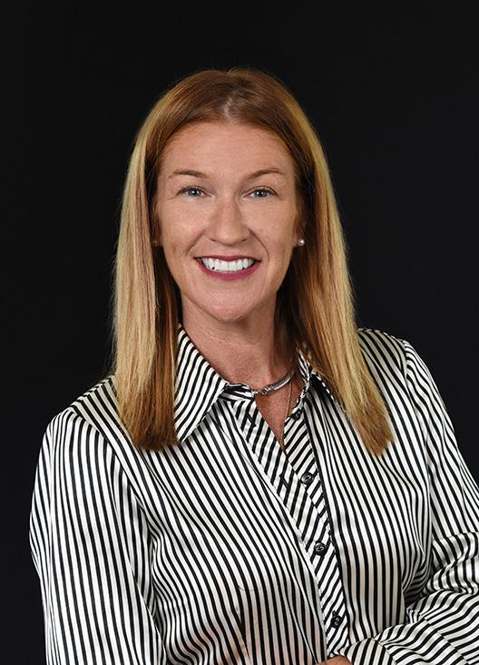 Leah Beckman