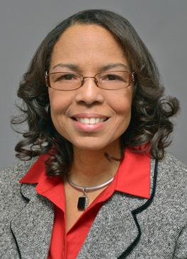 Gina Irving