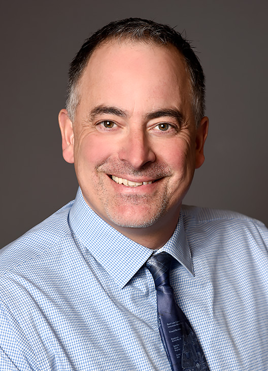 P. Russel Siebenthaler