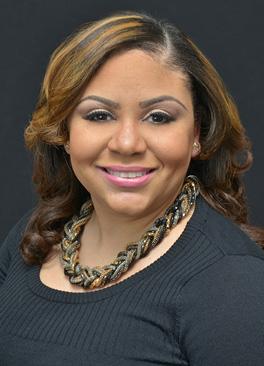 Taneka Ford