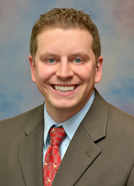 Kyle Diehl