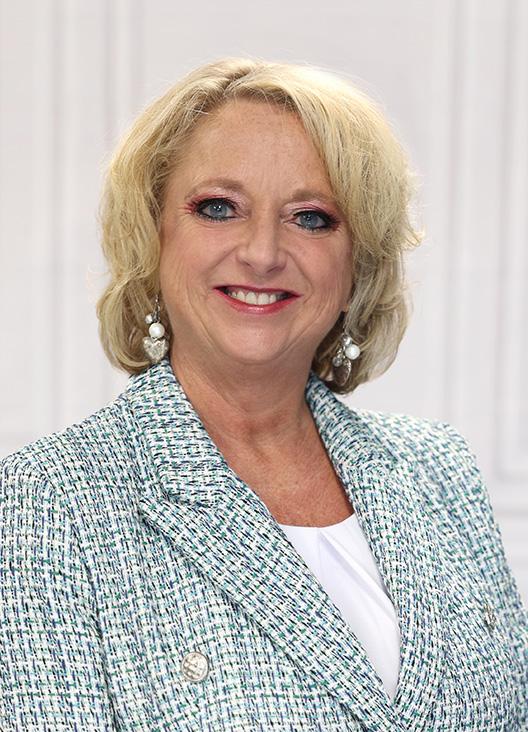 Tammy Schroer