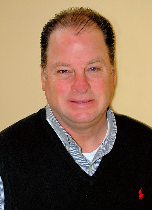Gary Bedinghaus