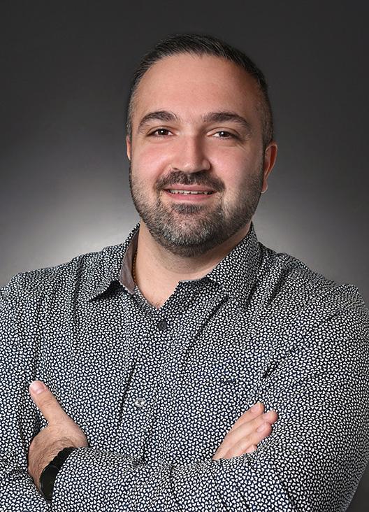 Oscar Asesyan