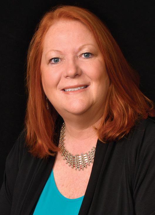 Connie Juillerat