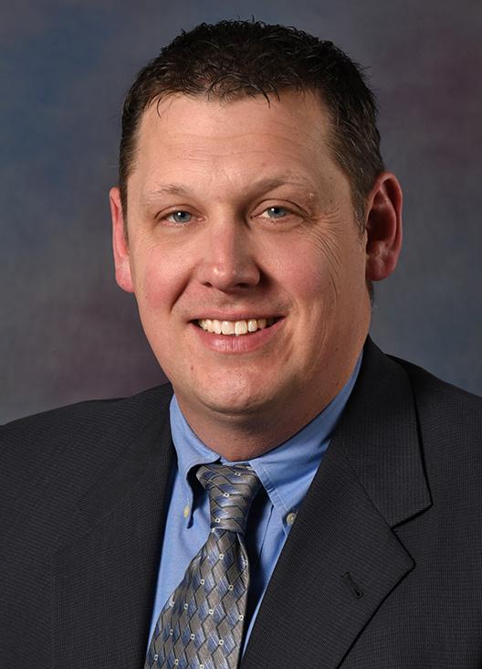 L. Brian Crum