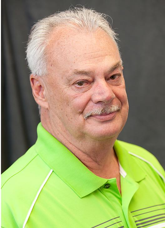 Doug Bingham
