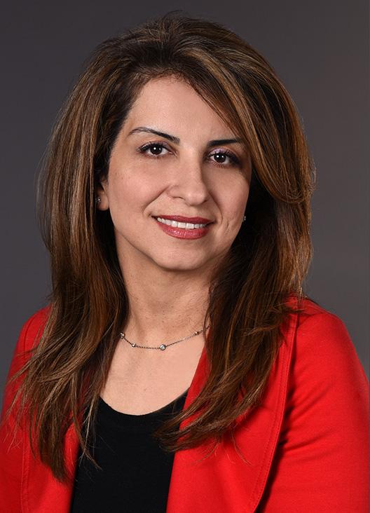 Neda Mehzad