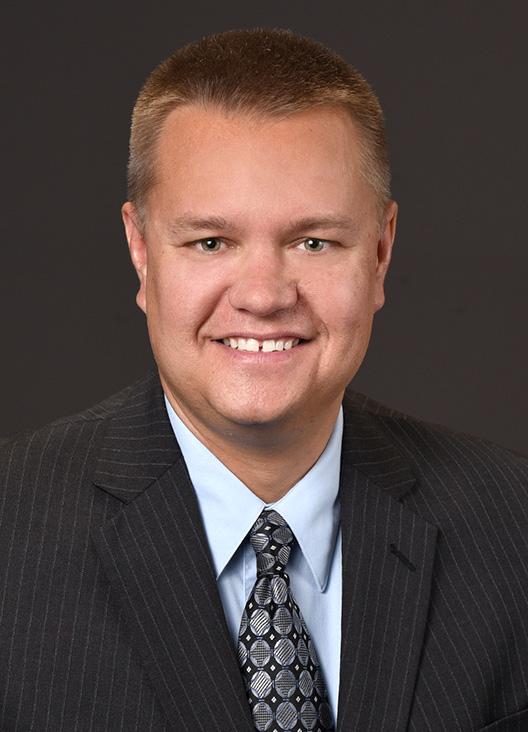 Eric Hafemeister