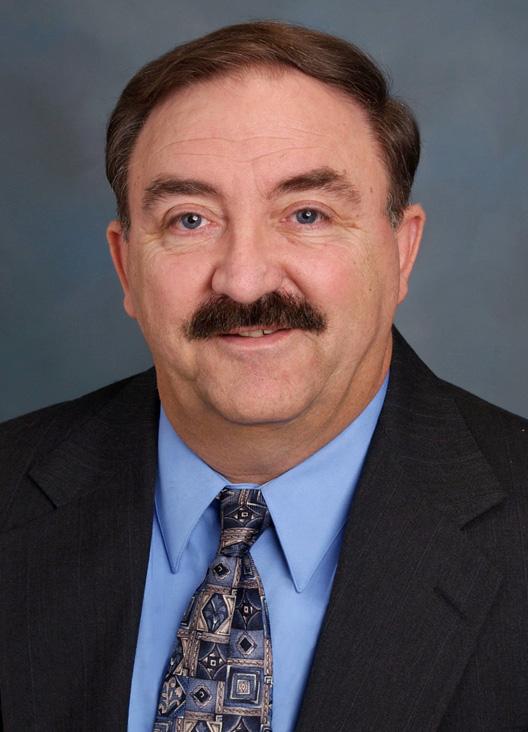 Ray Harcourt