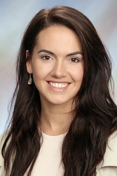 Ashley Daniels