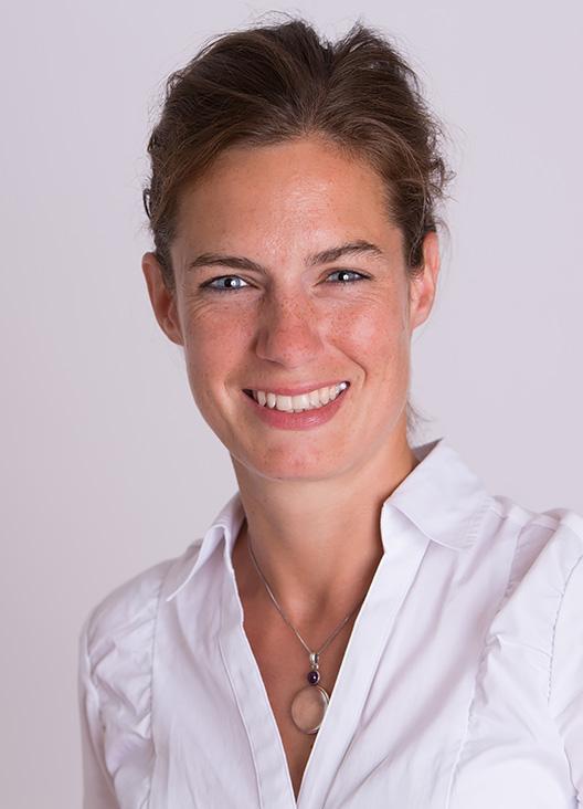 Annette Dirksen