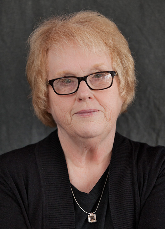 Pauline Weaver