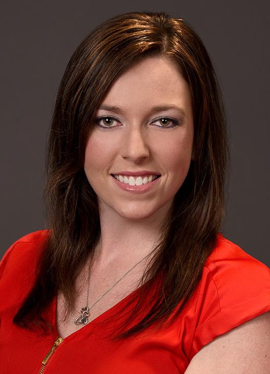 Kristin Ginett