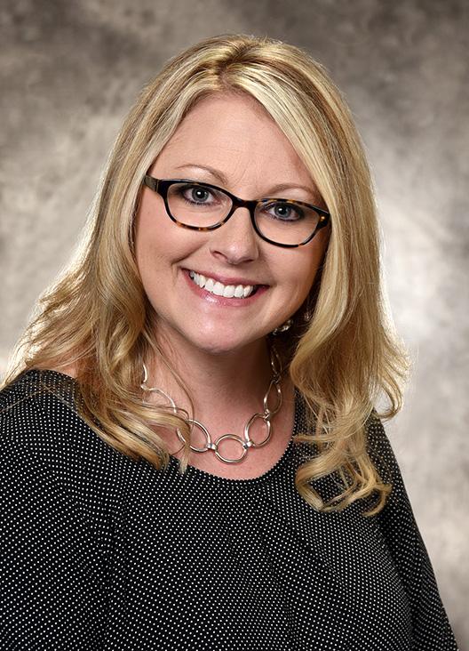 Melissa Brinson