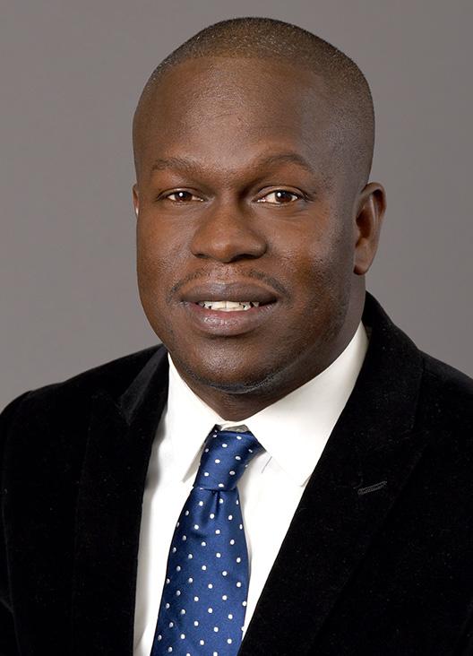 M. Lamine Sidibe