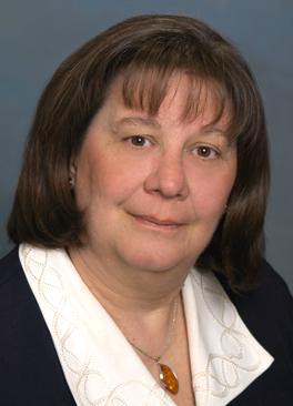 Laurel Bohlander