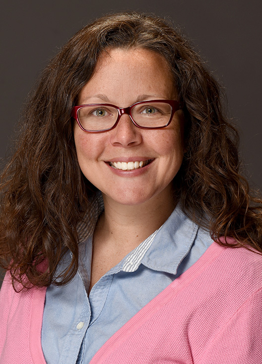 Stacey Tilton