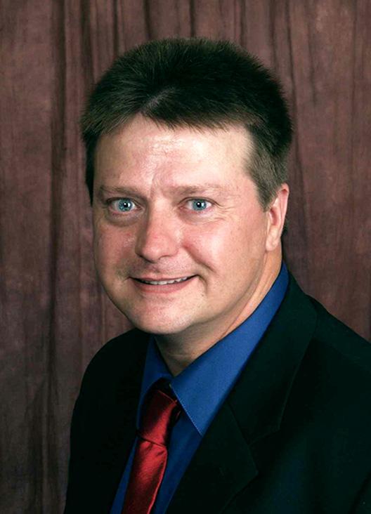 Mike Voyles