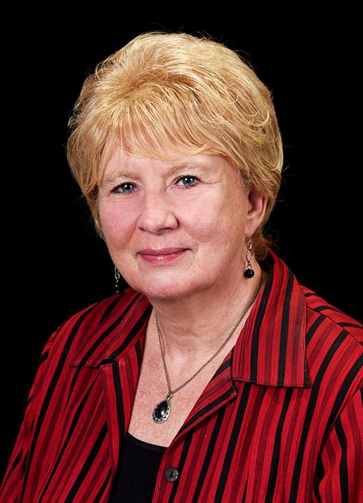 Helen McClain Rogers