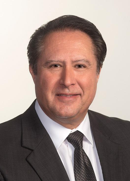 Raul Parra